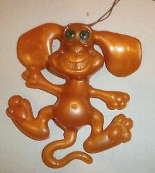 bel art hound dog jiggler 1967 like russ
