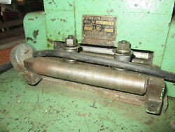 Cooper Weymouth 6w 7 Roll Stock Straighter Running Cond Available Immediatley