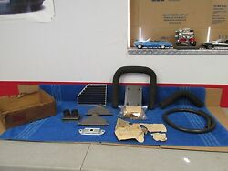 1951 Ford Wagon Recirculating Hot Water Heater Adaptor Kit Nos Ford 216