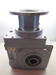 Stober Drivers Inc S303ag4550mr140/050 90 Degree Gear Box With 14 Day Warranty