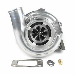 Gtx3071r Gt3071r Turbo Charger Dual Ball Bearing A/r 1.06 T3 Inlet V-band Outlet