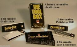 Scale Motorsport The Tool Box 1104