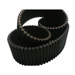 Dandd Powerdrive D6860-14m-170 Double Sided Timing Belt