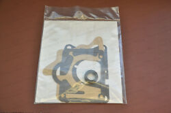 T84 Transmission Gasket Set With Seal. Willys Mb Ford Gpw. G503. Cj2a Jeep. Usa