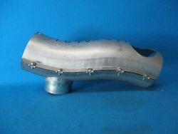 Piper Aircraft Shroud Assembly P/n 78463-014 Use 584-705 New 17096