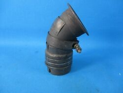 Cessna 421 Aircraft Elbow Exhaust Stack Tube Pipe Assembly P/n 5155156-5 17114