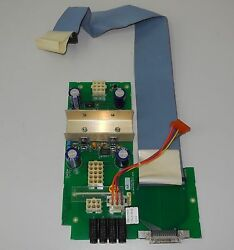 Noran Instruments 170a141798-a 176x141798-a2 Vci Linear Power Supply Board