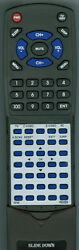 Replacement Remote Control For Proview Hv145