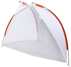 Ideal Sno-shelter Ultimate Snow Combat Hideout Tent Snowball Fight Toy