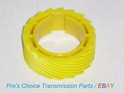 19 Tooth Speedometer Drive Gear--fits Gm Turbo Hydramatic 350 350c Transmissions