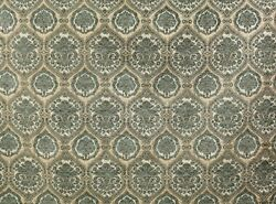 Upholstery Chenille Royalty Morocco Damask Drapery home fabric by yard 57quot; Wide