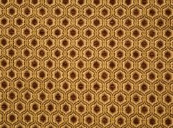 Chenille Upholstery Treasure Honeycomb Drapery home fabric by the yard 57quot; Wide