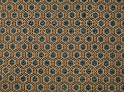Chenille Upholstery marina Honeycomb Drapery home fabric by the yard 57quot; Wide