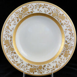 English Manor By Mikasa Fina China L5520 Platter Round Made Japan New Never Used