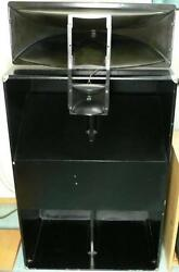 Electrovoice Sentry Iv Vintage Speakers. Rare