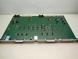 August Technology 704462 704463 Z And Theta Control Board With 14 Day Warranty