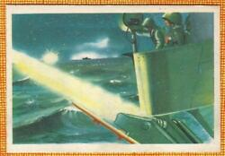 Space Rockets Cards # 22-TERRIER 1 First shipborne surface-to-air-missile