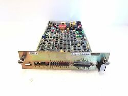 Ge Signa Acgd Sga Control Board Assembly | Pn 2250375-d | Iso Certified | Teste