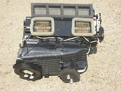 New OEM 2014 Nissan Pathfinder Heating & Blower Unit Assembly ac climate control