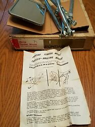 Nos Gm Pontiac Accessory Towing Mirror Assembly 1960s Bonneville Catalina