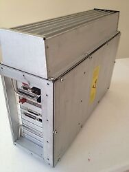 ABB robot Computer unit S4C+ 3HAC10939 with heat exchanger 3hac9710-1 Tested
