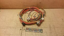 Nos Terex Branched Wiring Harness 79r294 6150013642079 05-79r294