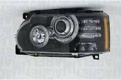 Bi Xenon LEFT side Headlight with controller FOR Land Rover L322 from 2010-