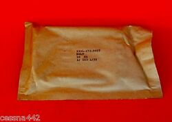 R-3135 Aircraft Bolt With Safety Wire Hole 3/8 -18 X 3.5 Part 5306-478-8495