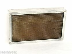 Air Maze New Charge Air Filter 122172 Mil-f-7194 P-11a Aircraft Vintage Part