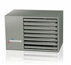 150k Double Stage Horizontal Power Vented Combustion Unit - Ng