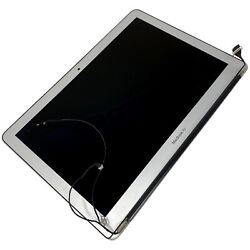 13 Macbook Air A1466 - Full Lcd Display Screen Assembly 2013 2014 2015 2017 A+