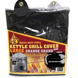 21century B44a4 Large Kettle/smoker Grill Cover