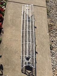 1961 Ford Falcon Grille