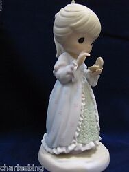 New Precious Moments We Are All Precious In His Sight, 9 Le 1,500pcs Worldwide