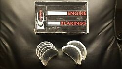 Main Bearing Set 020 For Jeep Willys With L134 And F134 Engines
