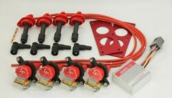 Ignition Projects Subaru Universal Kit For Ej Engine - 1998 - 2007