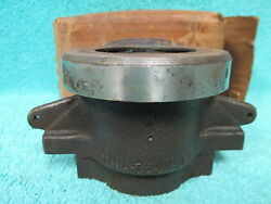 1980-87 Ford Big Truck / Bus Clutch Throwout Bearing Nos Ford 117
