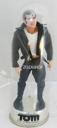 Tom Of Finland Gay Doll Figure 001 Rebel Collectible