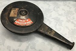 Vintage Original~Chevy 1967 Camaro~Air Cleaner 327 2 barrel~With Smog Outlets