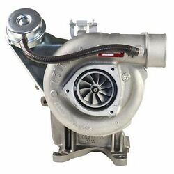 Fits 06-07 Only Gmc/chevy 6.6l Duramax Diesel Oem Reman Exchange Turbocharger.