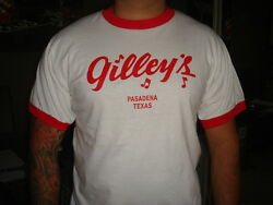 GILLEY'S TSHIRT BAR URBAN COWBOY GILLEYS TEXAS SHIRT $15.99