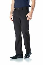 Heat Holders - Mens Winter Warm Thermal Fleece Insulated Lined Trousers Pants