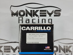 Cp Carrillo Pro-h Connecting Rods For Bmw N54b30 Id 7567 Wmc Bolts In Stock Now