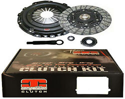 Competition Clutch OE Replacement Clutch KIT FOR Acura Integra Civic B18 B16 $150.00