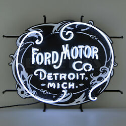 Wholesale Lot Of 6 Neon Sign Classic Cars Gto Judge Sales And Service Fomoco