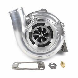 Gtx3071r Gt3071r Turbo Charger Dual Ball Bearing A/r .63 T3 Inlet 4 Bolt Outlet