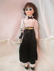 Vintage 1982 A&H NY Doll Telephone Switchboard Operator