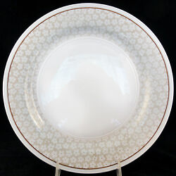 Dalarna By Villeroy And Boch Bread And Butter 6.25 Diameter New In Box Made Germany