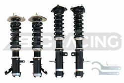 Bc Racing Br Coilovers Dampers Shocks Springs For Toyota Corolla 93-97 Full Set