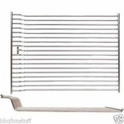Broilmaster Gas Grill Stainless Steel Rod Cooking Grates For 3 Series Dpa111